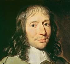 Blaise Pascal:  Thoughts