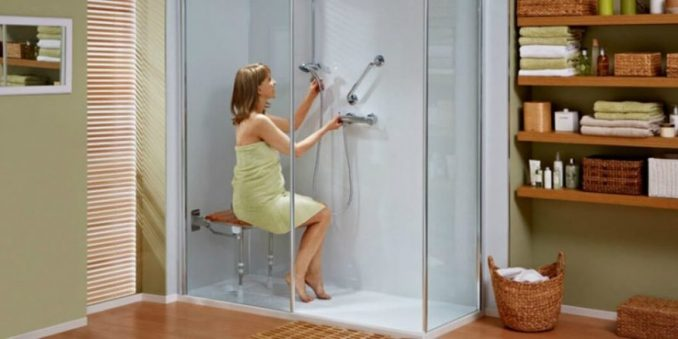 Easy Access Walkin Baths Showers and Wet Rooms