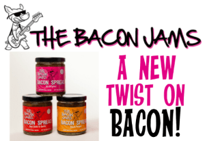 Bacon Jams