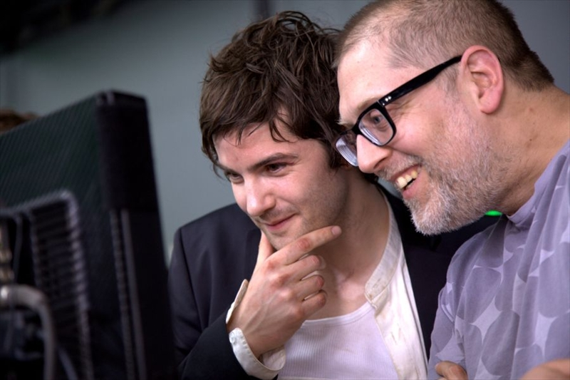 "The Binge Interview: Jim Sturgess and Juan Solanas on ""Upside Down"" [AUDIO]"