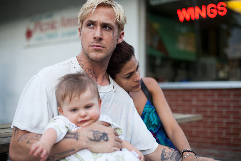 "The Binge Interview: Derek Cianfrance on ""The Place Beyond the Pines"""