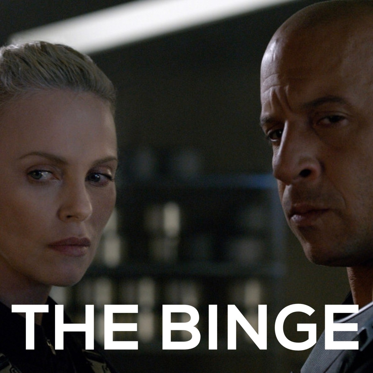 The Binge Movie Podcast: The Fate of the Furious