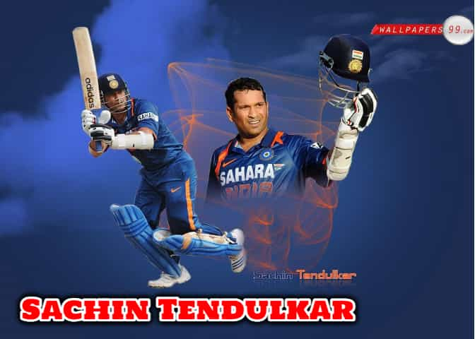 Biography of Sachin Tendulkar - Sachin Tendulkar is known worldwide as the God of Cricket. Sachin Tendulkar India Country - Interesting Facts