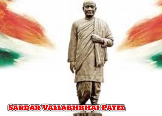 Sardar Vallabhbhai Patel Biography In Hindi - सरदार वल्लभभाई पटेल जीवनी