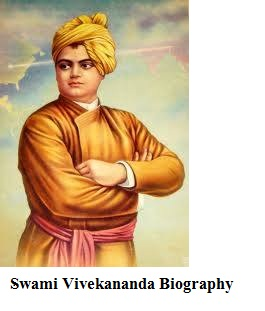 Swami Vivekananda Biography In Hindi _ Thebiohindi
