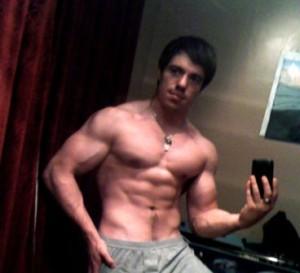 bodyfat percentage