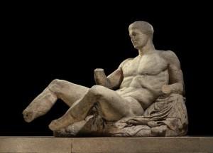 grecian ideal