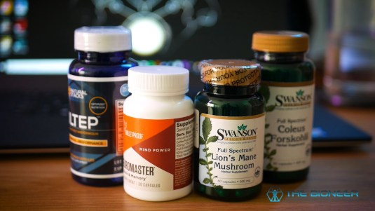 Testing supplements