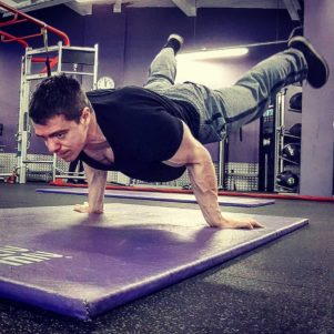 planche for abs