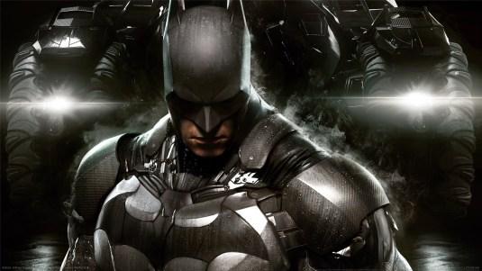 Batman stance