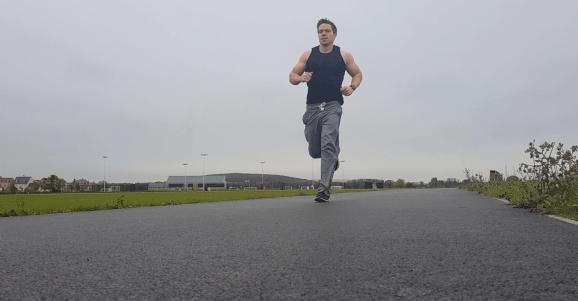 Why everyone should jog