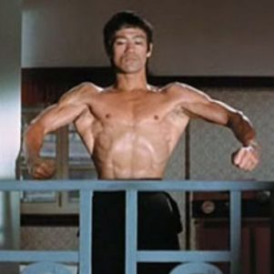 Bruce Lee Lats