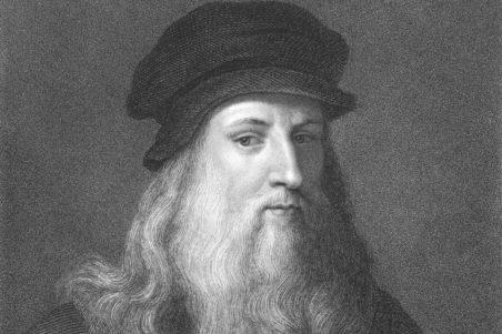 Da Vinci Ideation