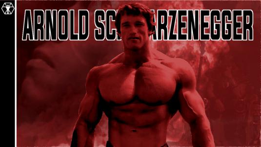Lessons from Arnold Schwarzenegger