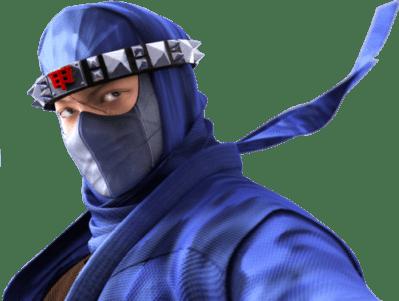 Real ninja clothing