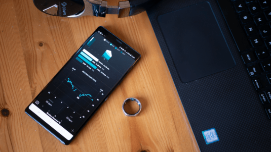 Oura Ring App Review