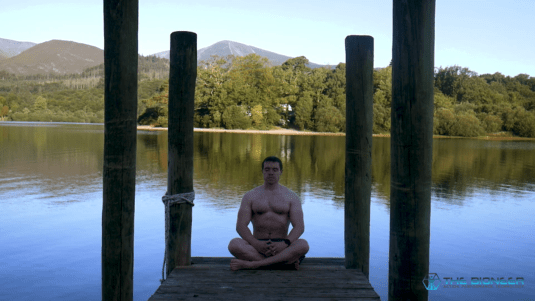 Meditation and Body Language