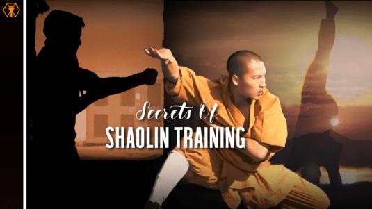 Shaolin Training Secrets