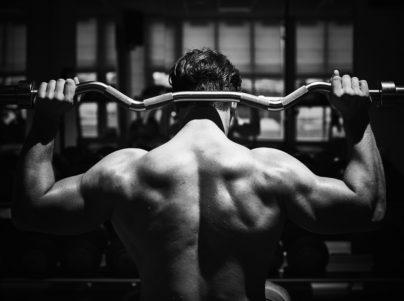 Strength athlete gene expression myonuclei