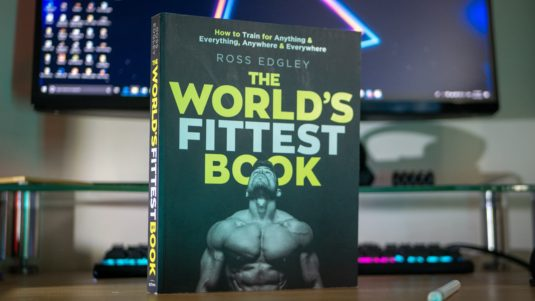 World's fittest book best fitness books