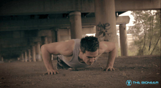 Batman functional training