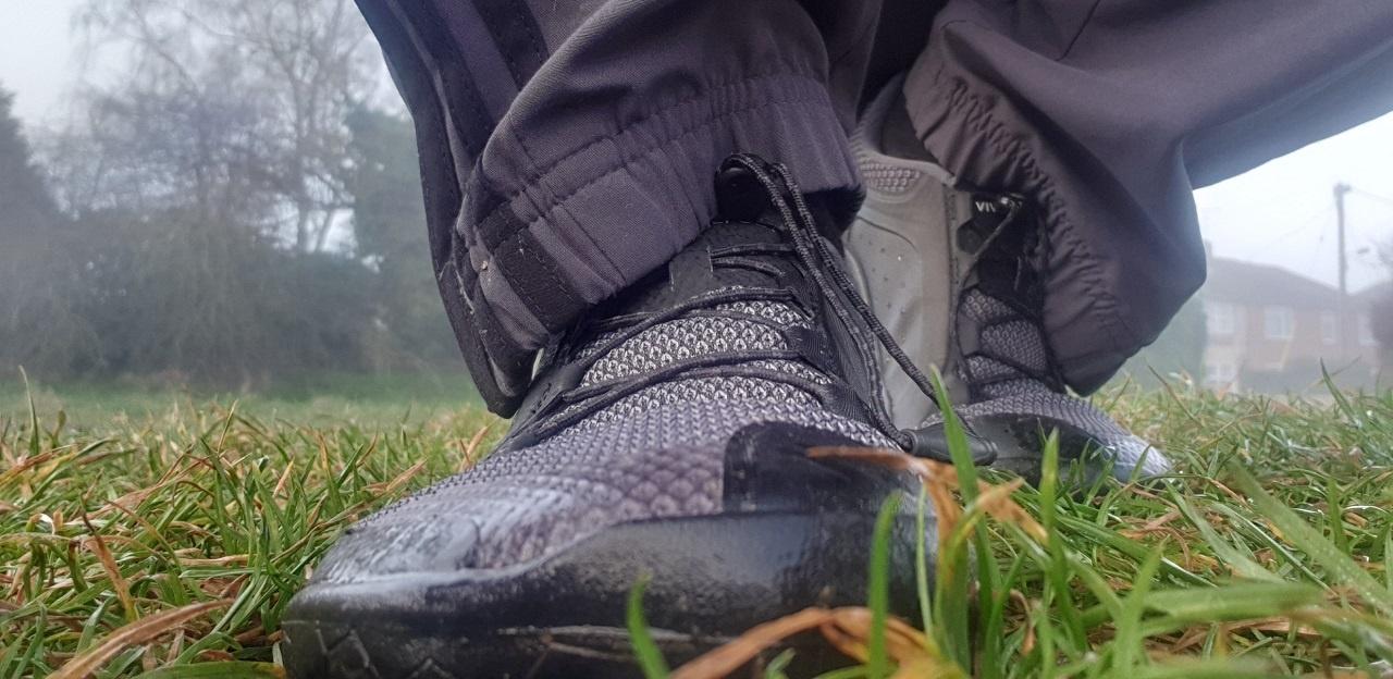 Vivobarefoot Primus Trail FG Runner
