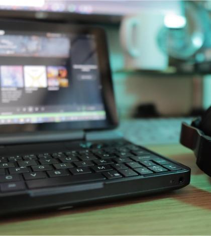 GPD Win Max Productivity Tool