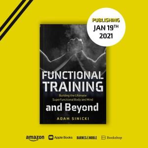 Functional Training and Beyond Adam Sinicki