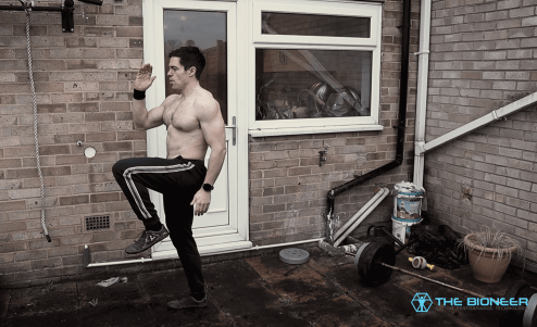 Functional exercises for beginners