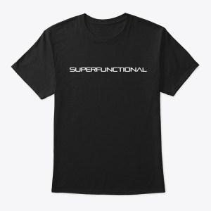 SuperFunctional Clothing