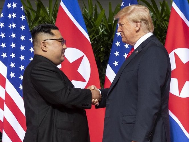 Fmr. State Official: In 2nd Summit With N. Korea's Kim, Trump Needs More Than 'Good Headlines'