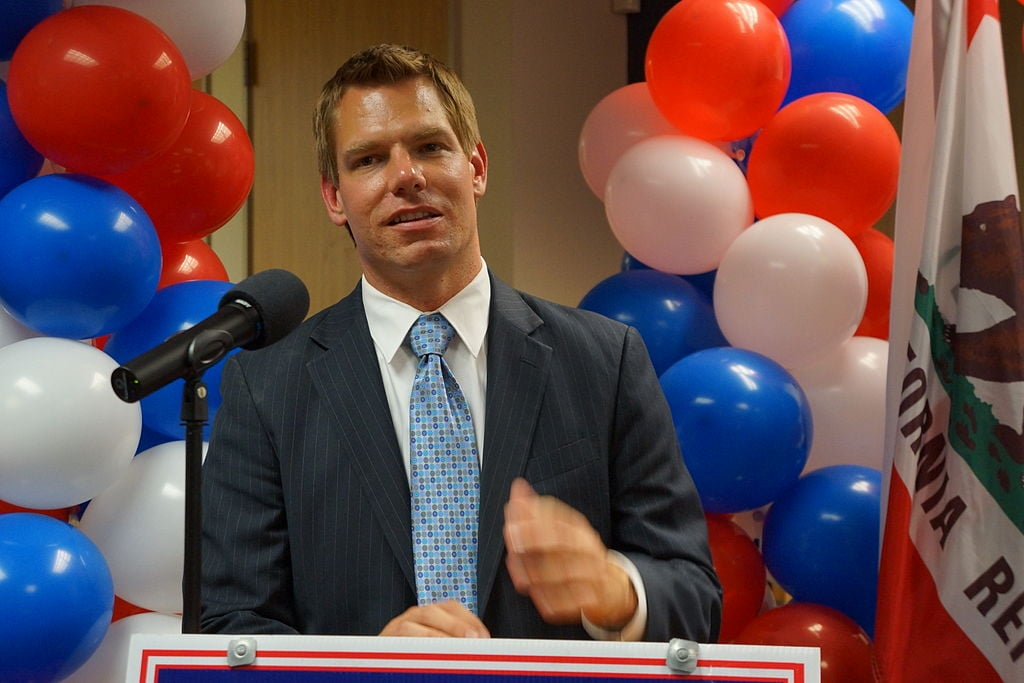 Intelligence Committee Member Swalwell: The American People Will See The Mueller Report