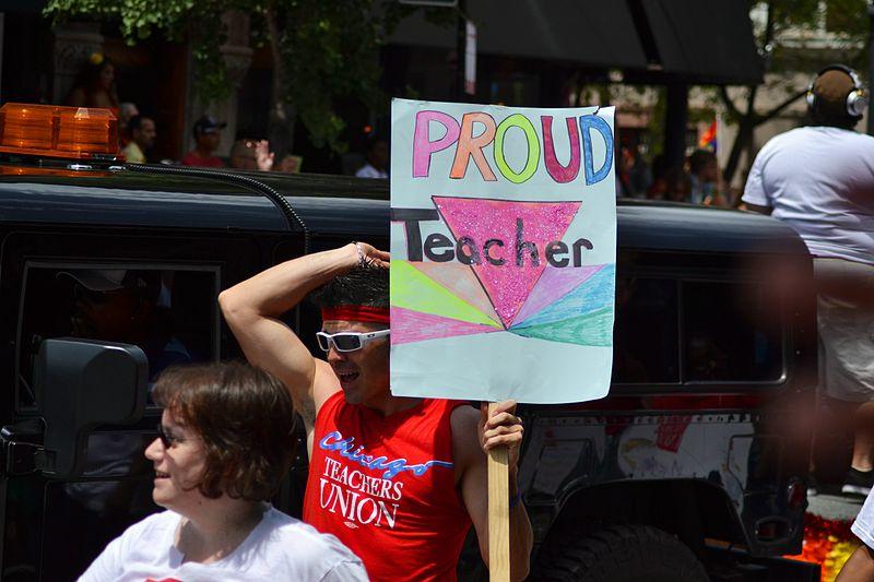 Legislation Would Ban Discrimination Against Gay, Transgender Americans