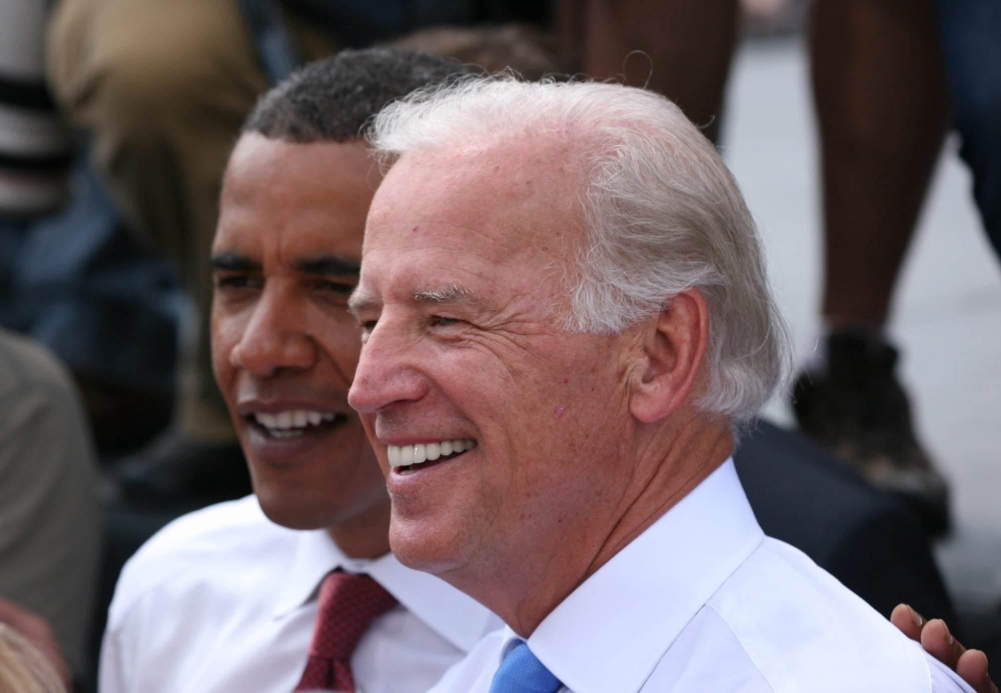 Delaware Senator Confident Biden Will Run In 2020