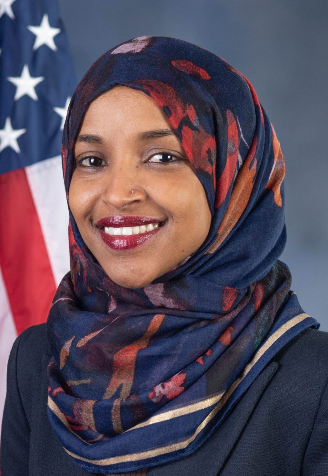 Ilhan Omar Has a Legitimate Point 'Muslims Are Unfairly Demonized' After 9/11
