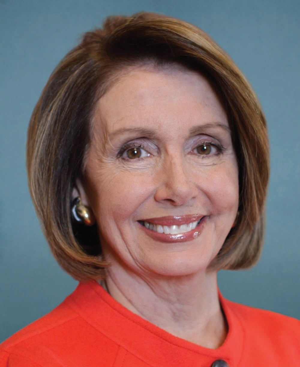 Pelosi: Democrats May Have 'No Choice' But Impeachment