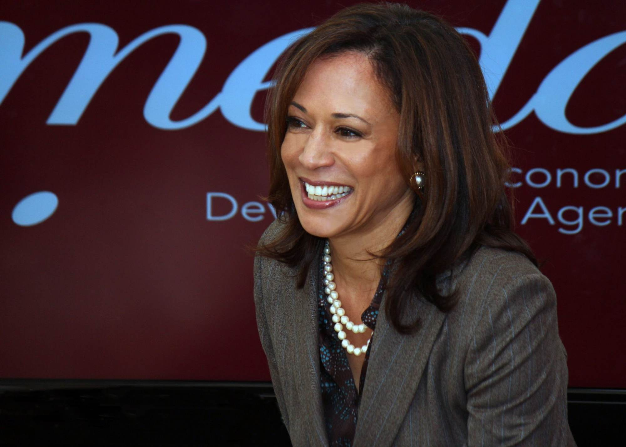 Kamala Harris: 'I'm Going to Win, And I Fully Intend to Win'