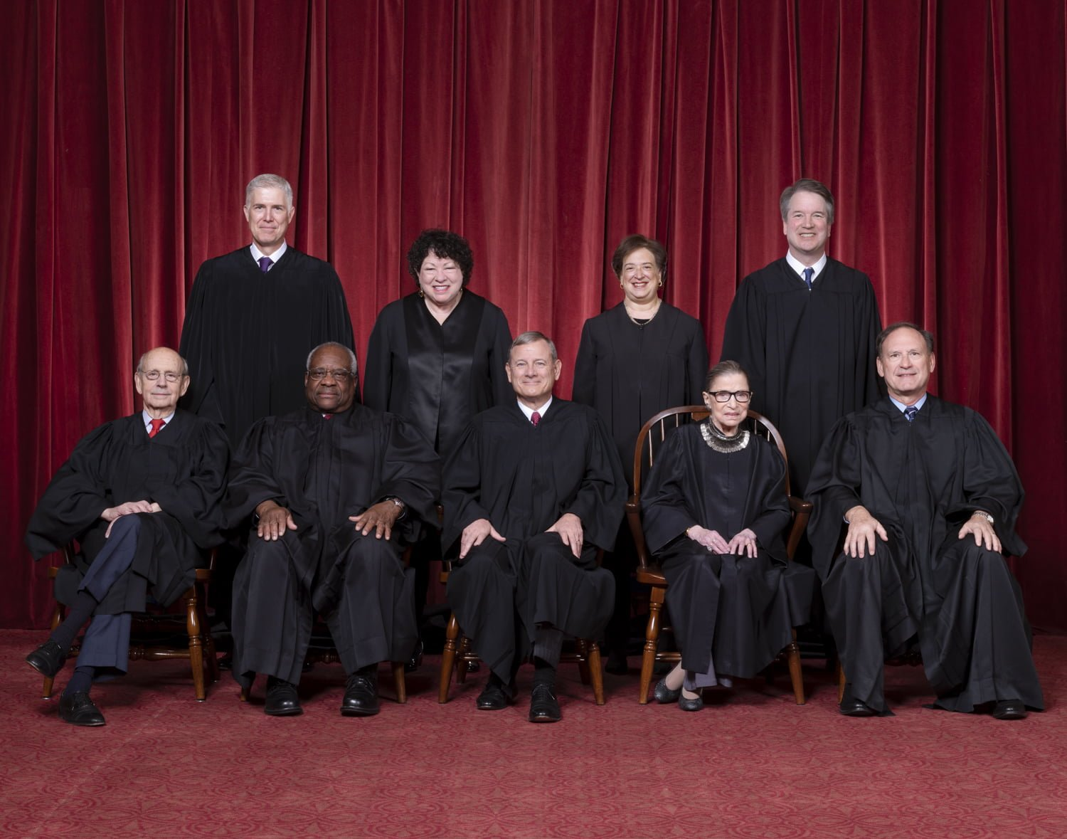 Where Supreme Court's Flowers Racial Bias Decision Fits Within Spectrum of Rulings