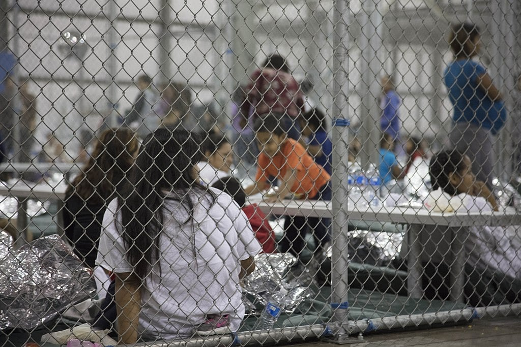 ACLU Asks Federal Court To Halt Ongoing Family Separations