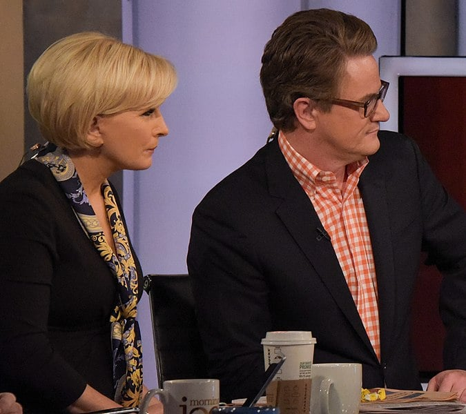 Scarborough: Trump Will Be 'Routed,' Lose in 2020 'Landslide'