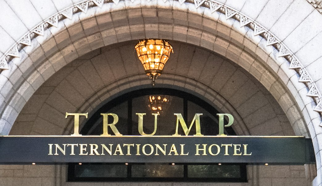 First Judicial Subpoenas Served in Emoluments Lawsuit Brought by More Than 200 Lawmakers
