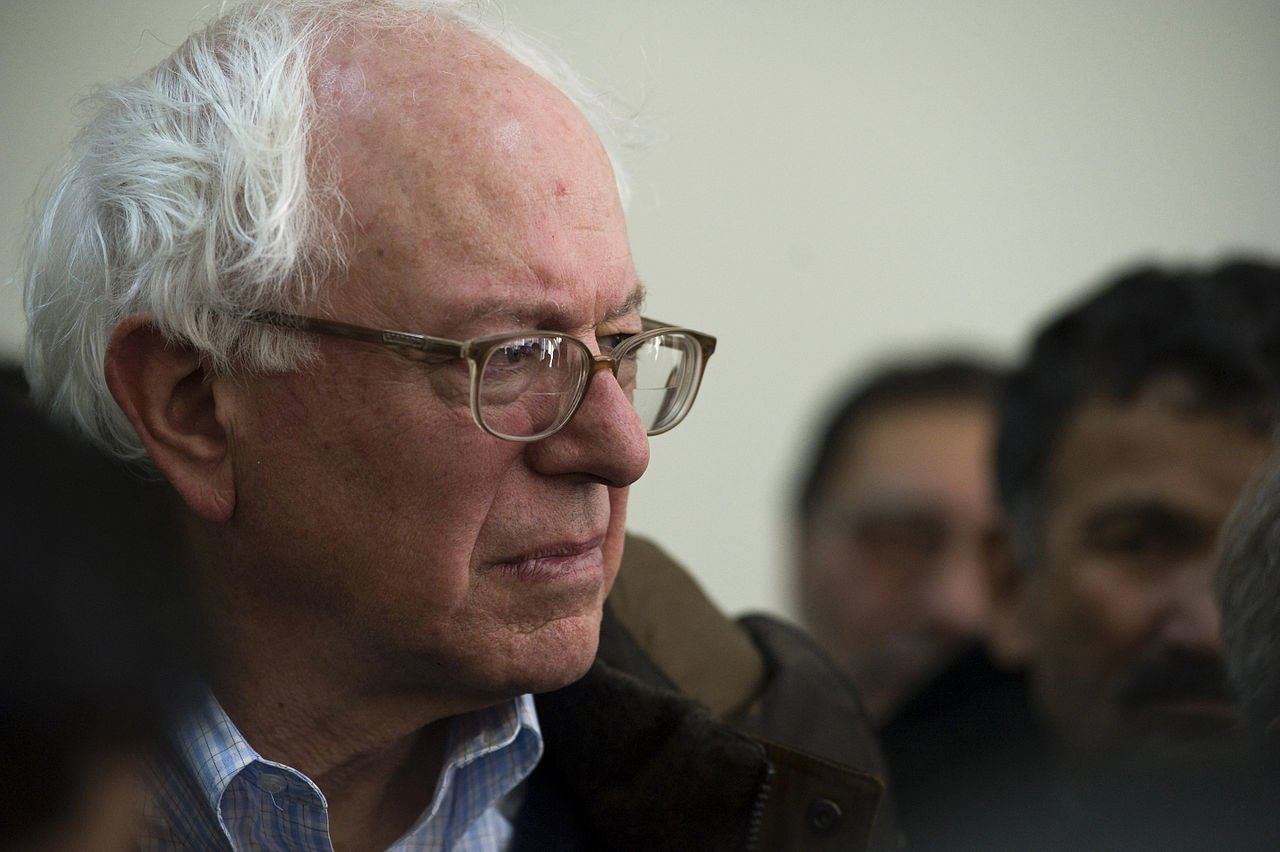 Why the Sanders Candidacy is No Longer Viable