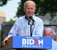 Will Joe Biden Utimately Destroy His Own Campaign?