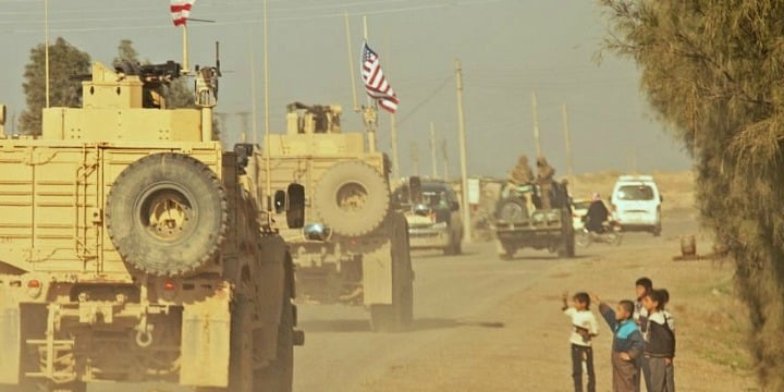 Trump's Decision to Abandon Kurds May Not Be Impeachable, But it Helps Make the Case