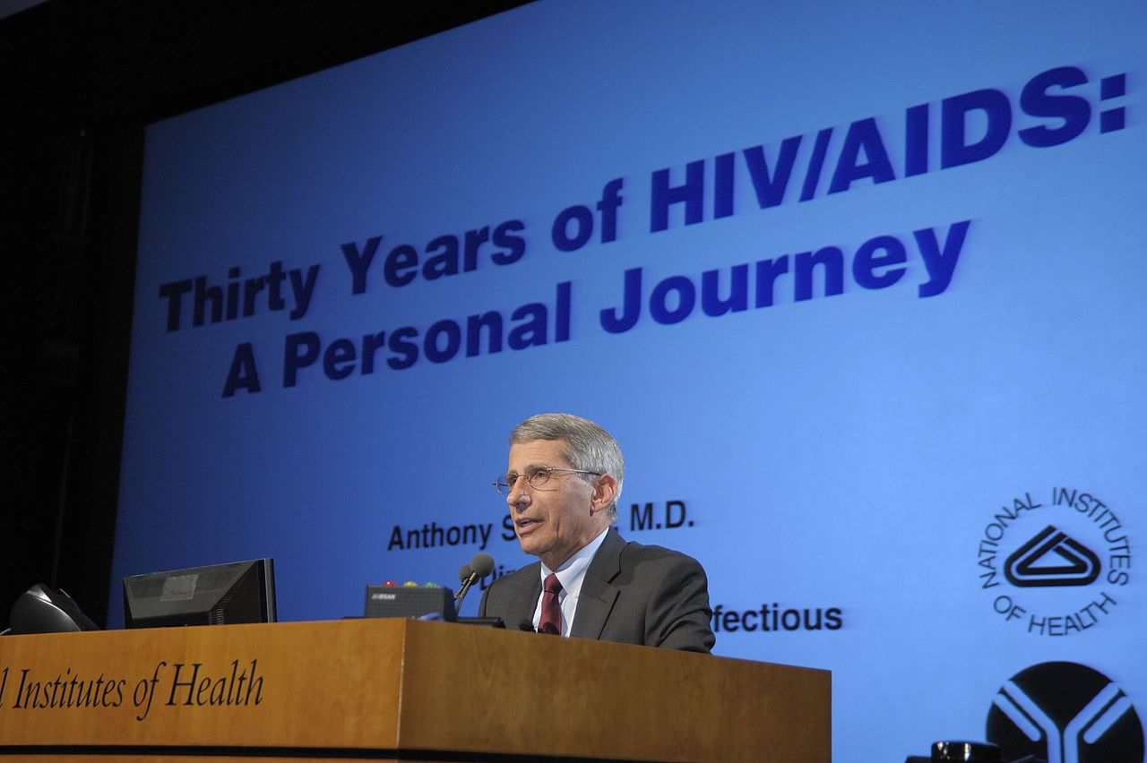 Dr. Fauci: We Have a Serious Problem in NY, New Orleans, And More Yet to Come