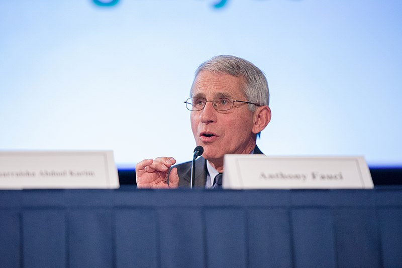 Dr. Fauci: Coronavirus Is 'Certainly Going to Get Worse Before It Gets Better'
