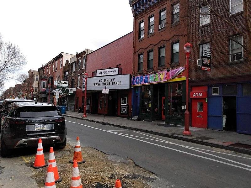 Philadelphia Mayor Jim Kenney: 'We Need Money Directly to Cities'