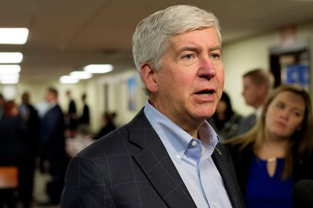 Fmr. Michigan GOP Gov.: I Can No Longer Support the Party of Trump