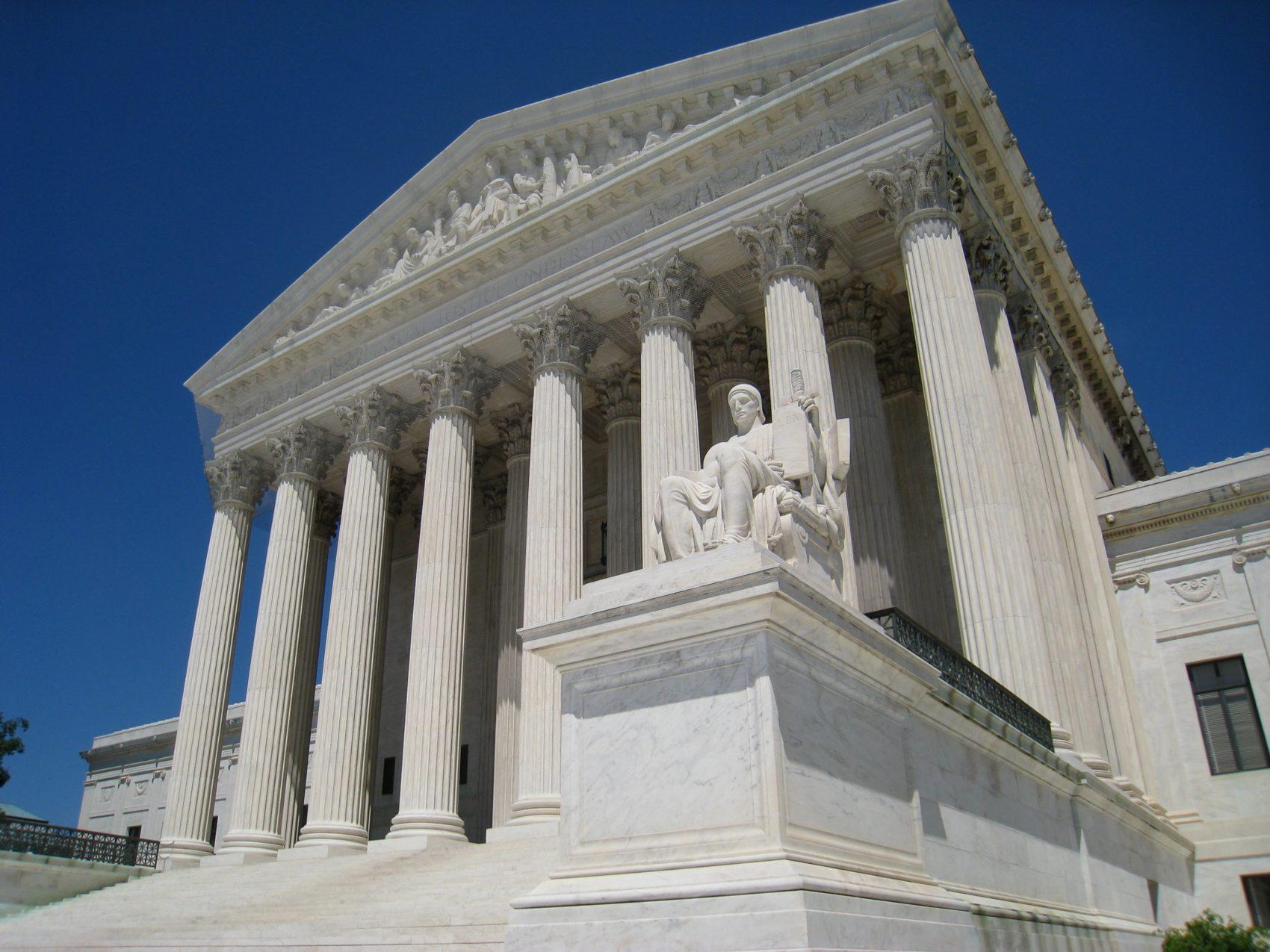 Senators Back Biden on the Supreme Court