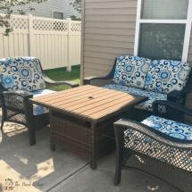 Update Patio Furniture Cushions With Fabric Sailrite